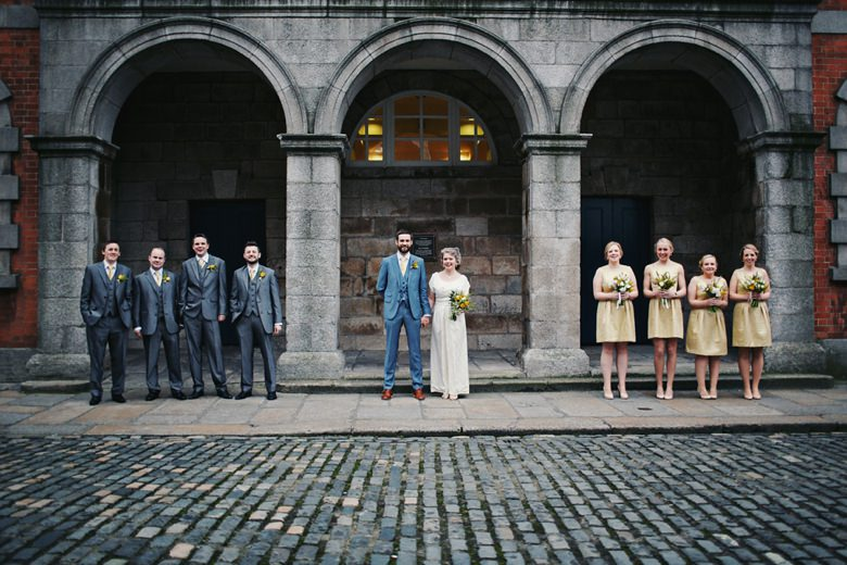 Alternative Wedding Photographer Dublin_0039