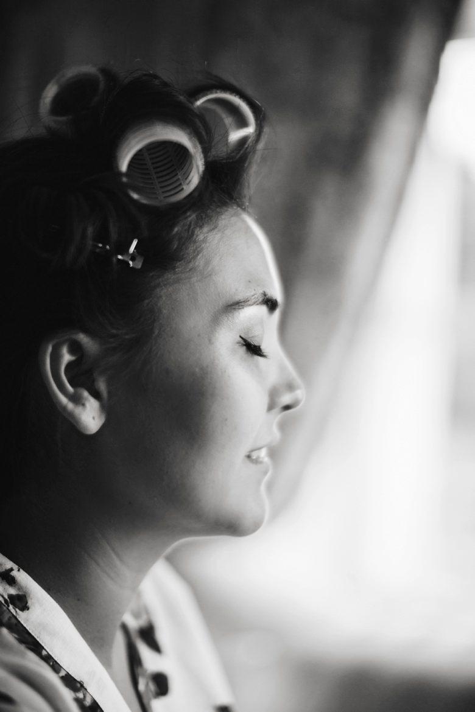 Bride in Tankardstown