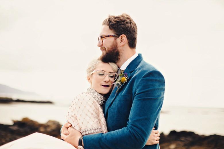 DIY Beach Wedding_0116
