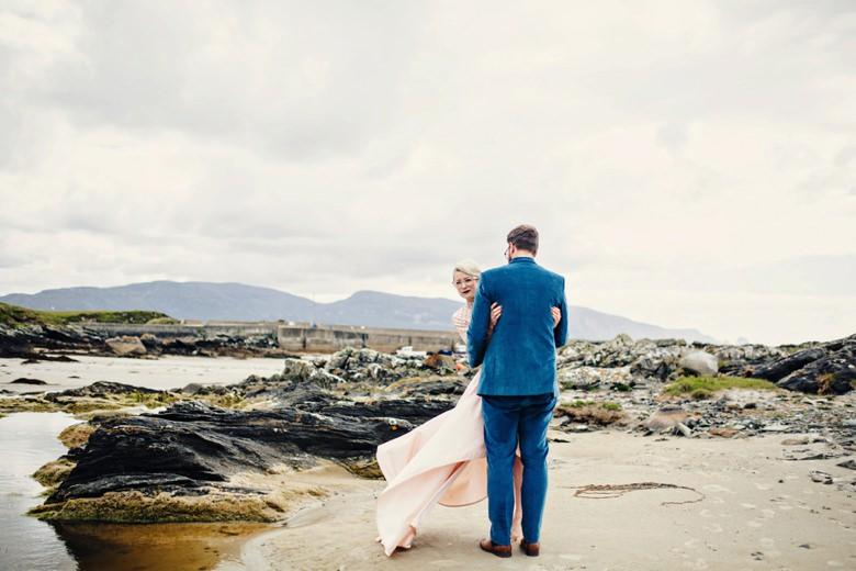 DIY Beach Wedding_0122