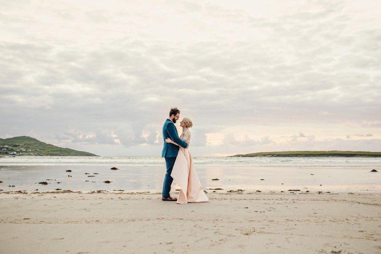 DIY Beach Wedding_0158