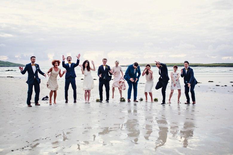 DIY Beach Wedding_0195