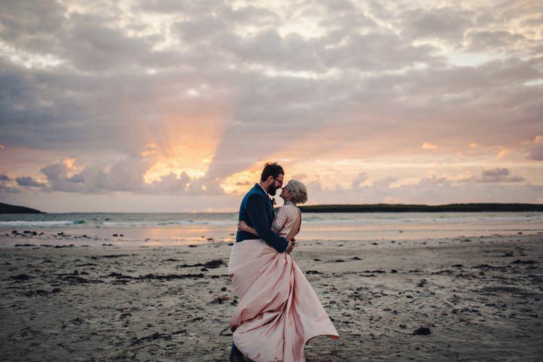 DIY Beach Wedding_0196