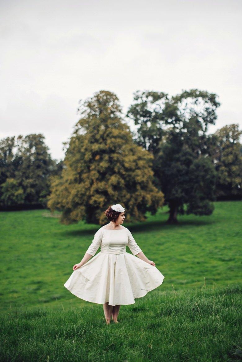 Ballyvolane Brides