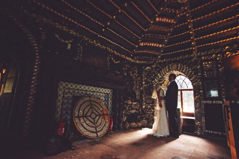 Carton House Wedding