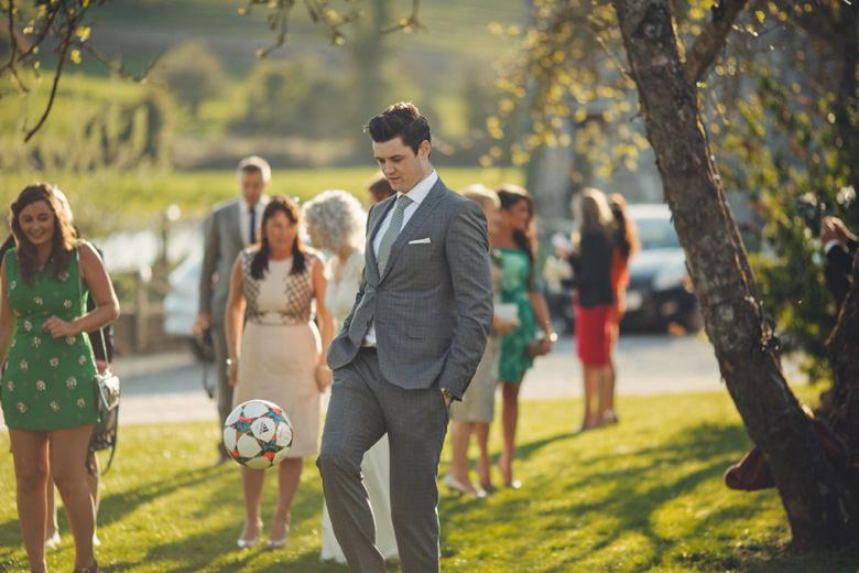 Wedding Photography at the Millhouse Slane, Creative alternative