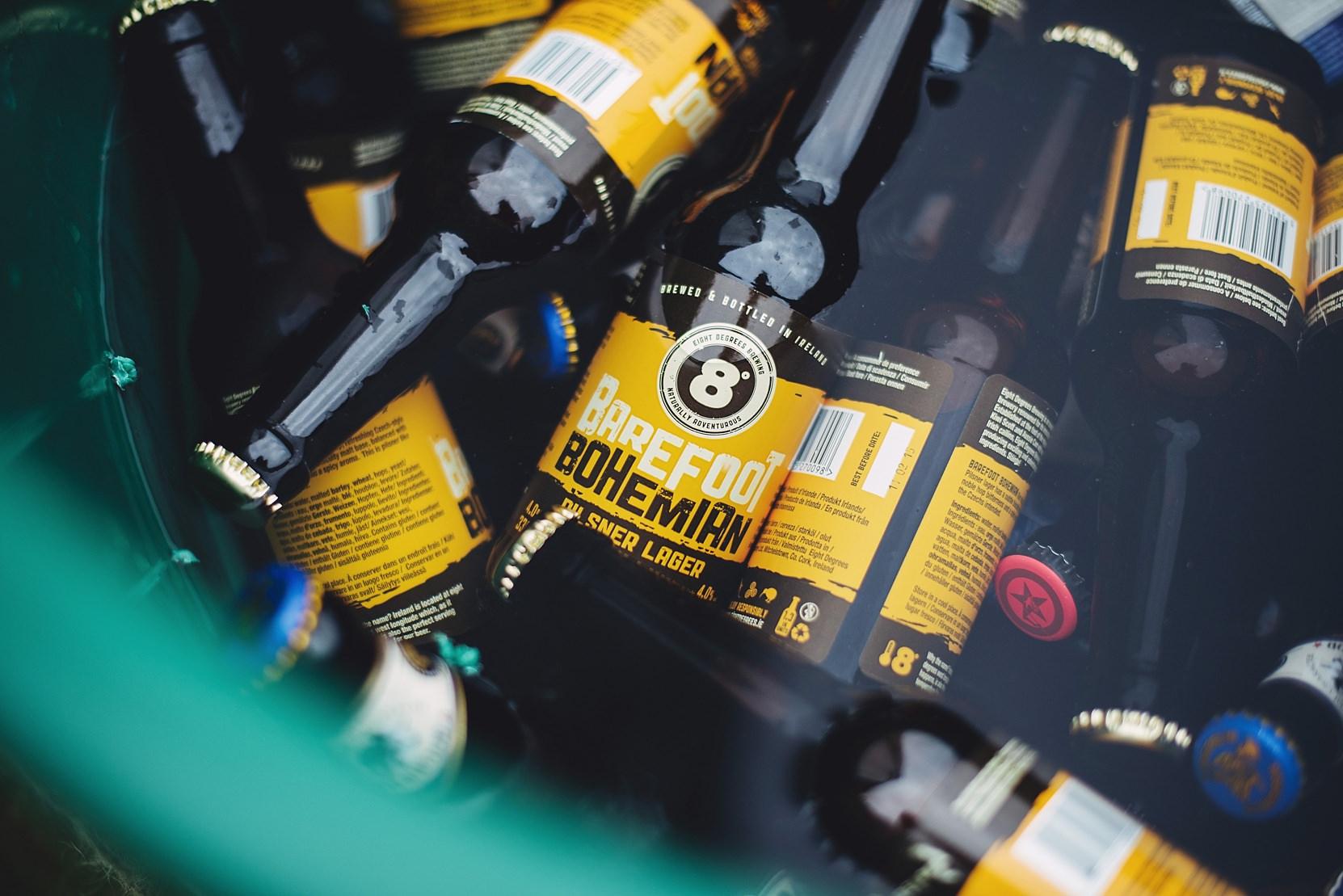 Wedding Craft Beers