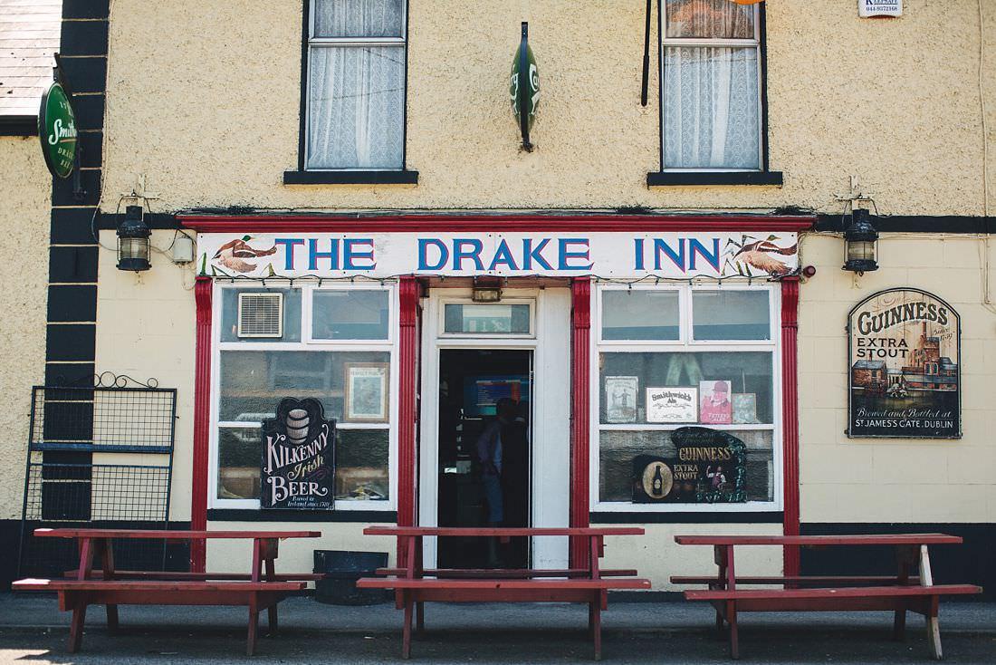 Pub in Westmeath