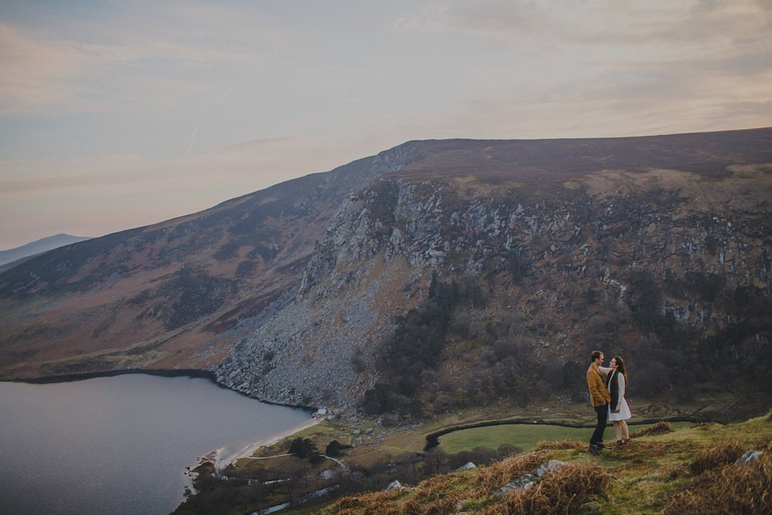 Glendalough Photography
