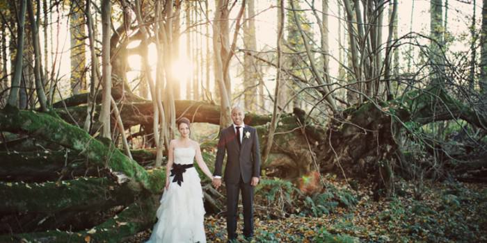 Patrick + Iseult | Tulfarris | Wicklow Wedding