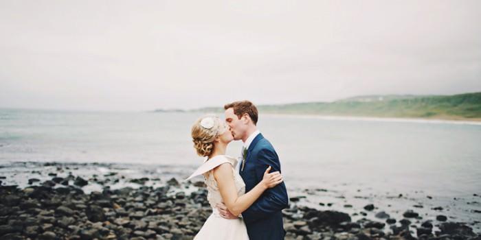 Sarah Jayne & Peter | Northern Wedding | Limepark Cottages & Lissanoure Castle