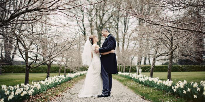 Ben + Siobhan   Castle Durrow Wedding