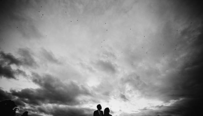 H + M   New York to Borris House   Wedding Photography