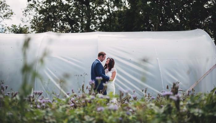 Jackie & Paddy   A Cloughjordan House Wedding   Documentary Weddings