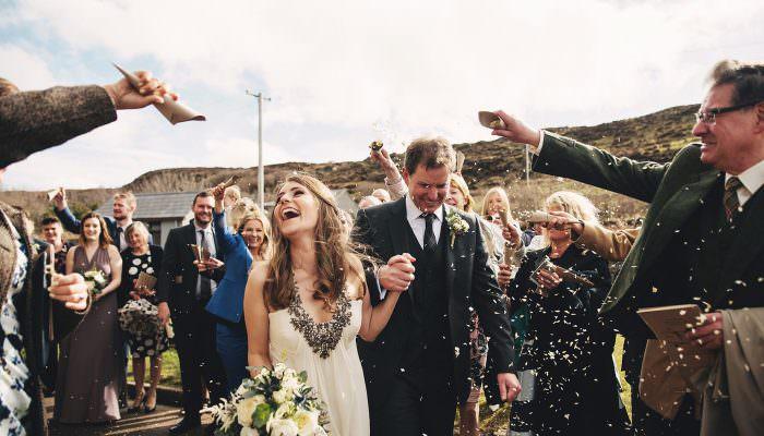 Anna & Matt Donegal Wedding   Carnaween house   Tipi Wedding