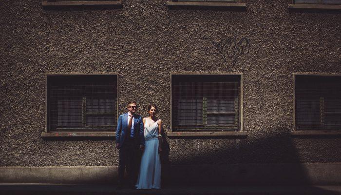 Erica & Neil A Trudder Lodge Wedding