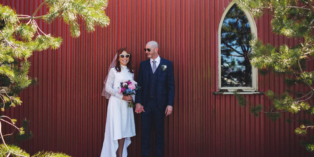 Mount Druid Wedding Photographer
